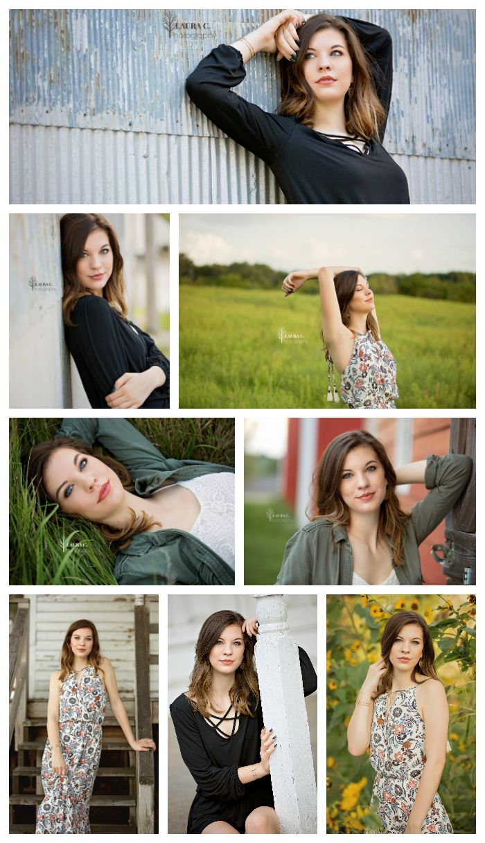 Cassady Sunderman | Class of 2017 | Senior Portraits ...