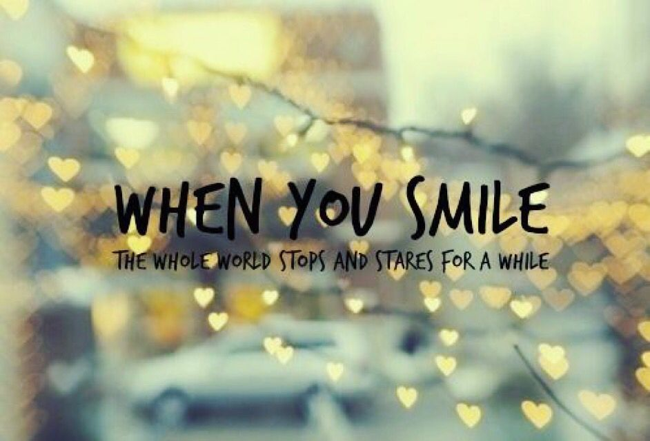 Keep Smiling No Matter What Word Smile Quotes Quotes Love Quotes