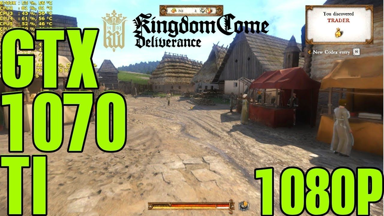 kingdom come deliverance ultra high