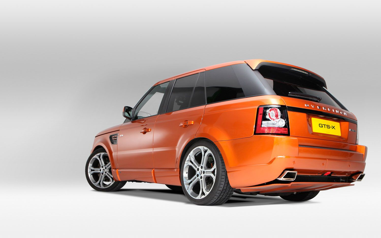 Tuner Prepares 567 Hp Range Rover Sport Ultra Violet Evoque Range Rover Sport Range Rover Land Rover