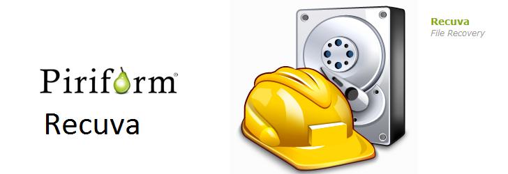 Piriform Recuva Professional Serial Keys for all Versions | Full