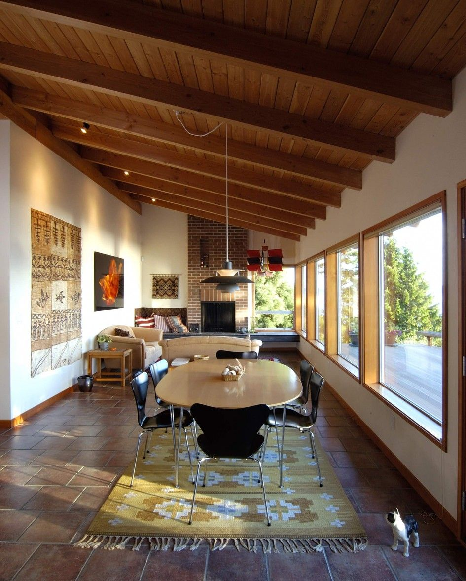 Remodeling Kitchen Ceiling Ideas with Tongue and Groove ...