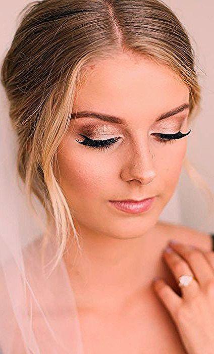 Photo of 30 Hochzeit Make up Ideen zu Händen elegante Bräute