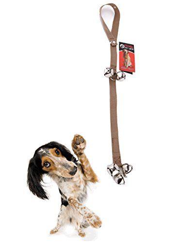 Dog Doorbells Primal Pet Gear Dog Bells For Potty Training Your
