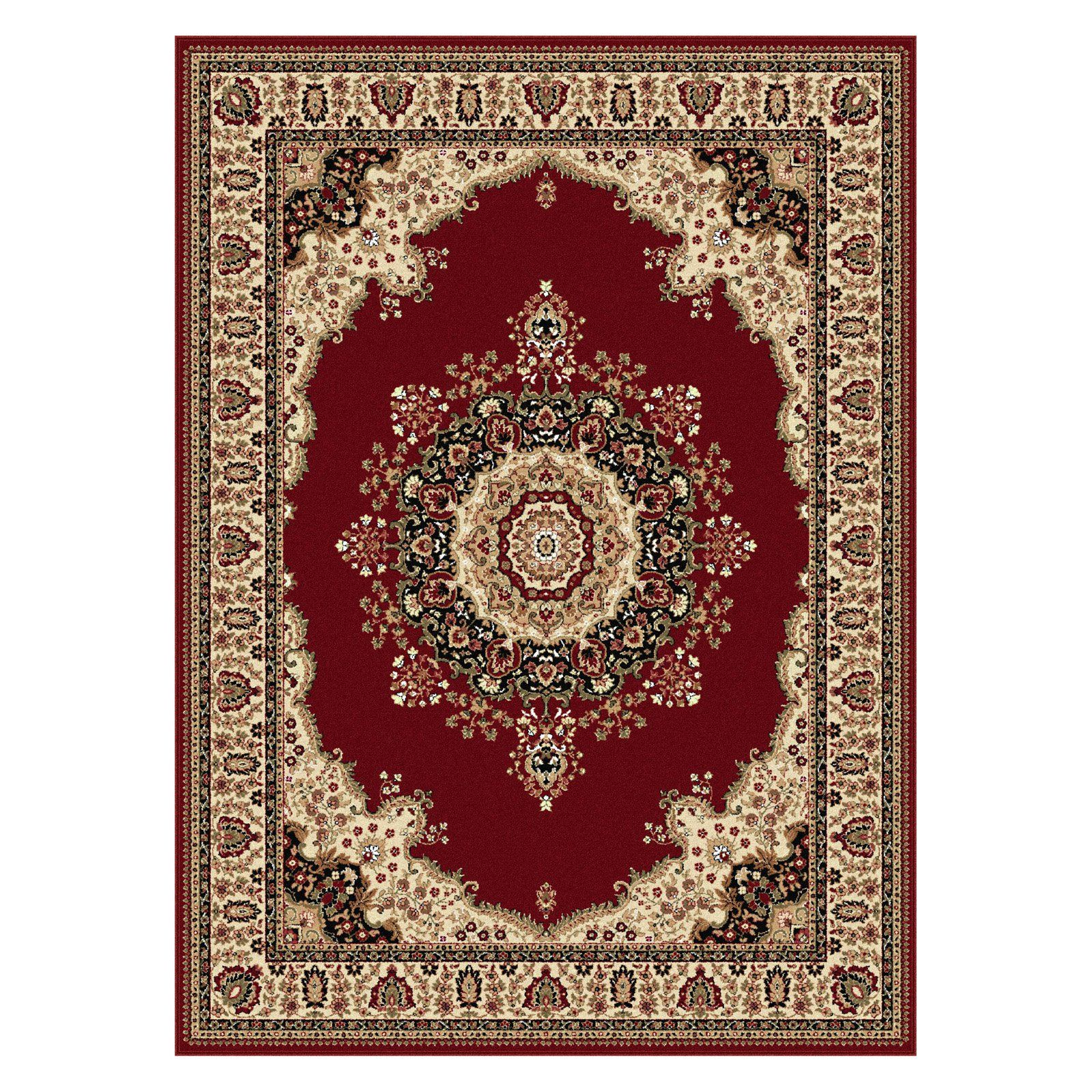 Tayse Sensation 470 Indoor Area Rug Area Rugs Indoor Area Rugs Black Area Rugs