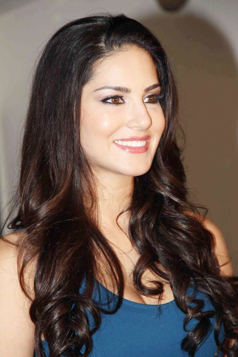 Remarkable, very Beautiful sunny leone probably, were