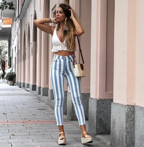 Summer Outfits You Need To Get Right Now  Page 3 of 5 is part of fashion - View Post