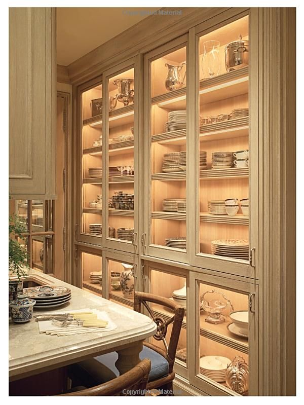 Amazon Books Interior Design