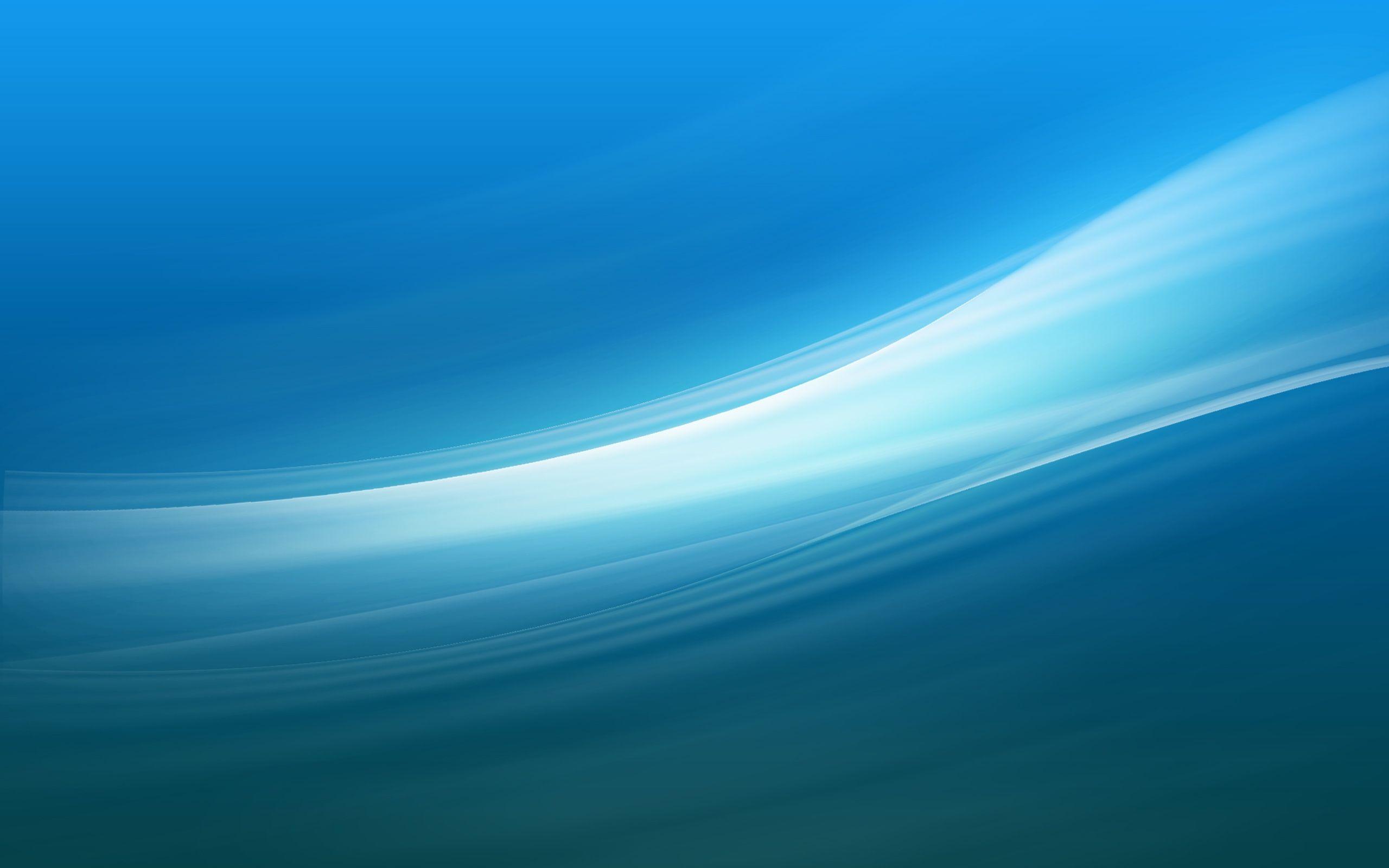 Soft Blue Light Texture Photo And Desktop Wallpaper Waves