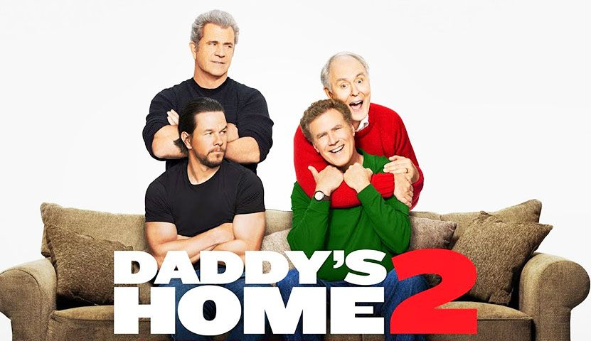 Daddys home 2 daddys home daddy amc movies