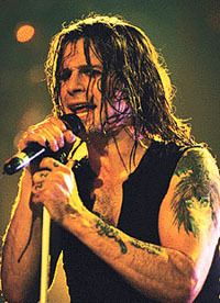 Ozzy Osbourne - Saw him at The Summit in Houston more than once and at South Park Meadows in Austin