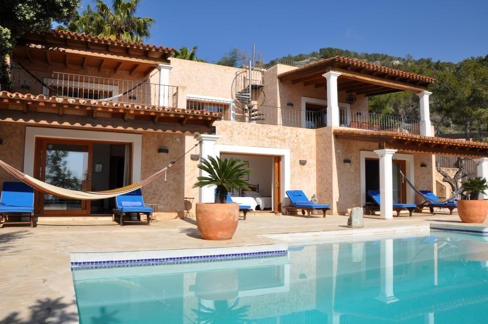 Holiday home Eivissa Villa Spain for rent Archibald