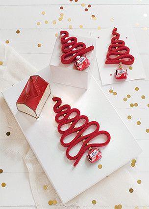dekorieren und schenken mit den pralinen von ferrero geschenke weihnachten weihnachten. Black Bedroom Furniture Sets. Home Design Ideas