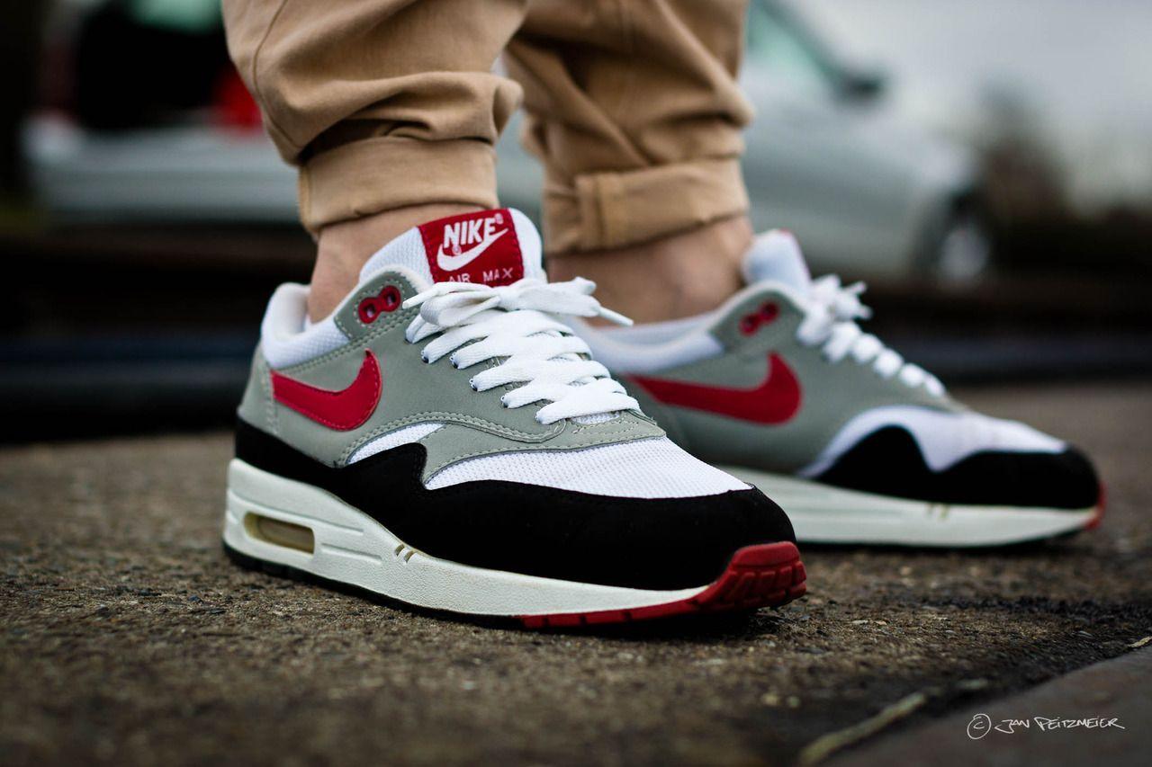 size 40 c4304 6aa5c Nike Air Max 1 Chili