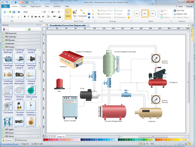 Easy Piping Design Software Free Download Piping Design Software Design Design