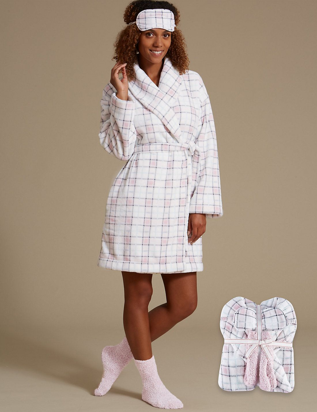 buy sneaker 55055 cfa84 nightdress and dressing gown sets pinterest ...