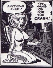 Threesome time nudes sci fi art tits pics