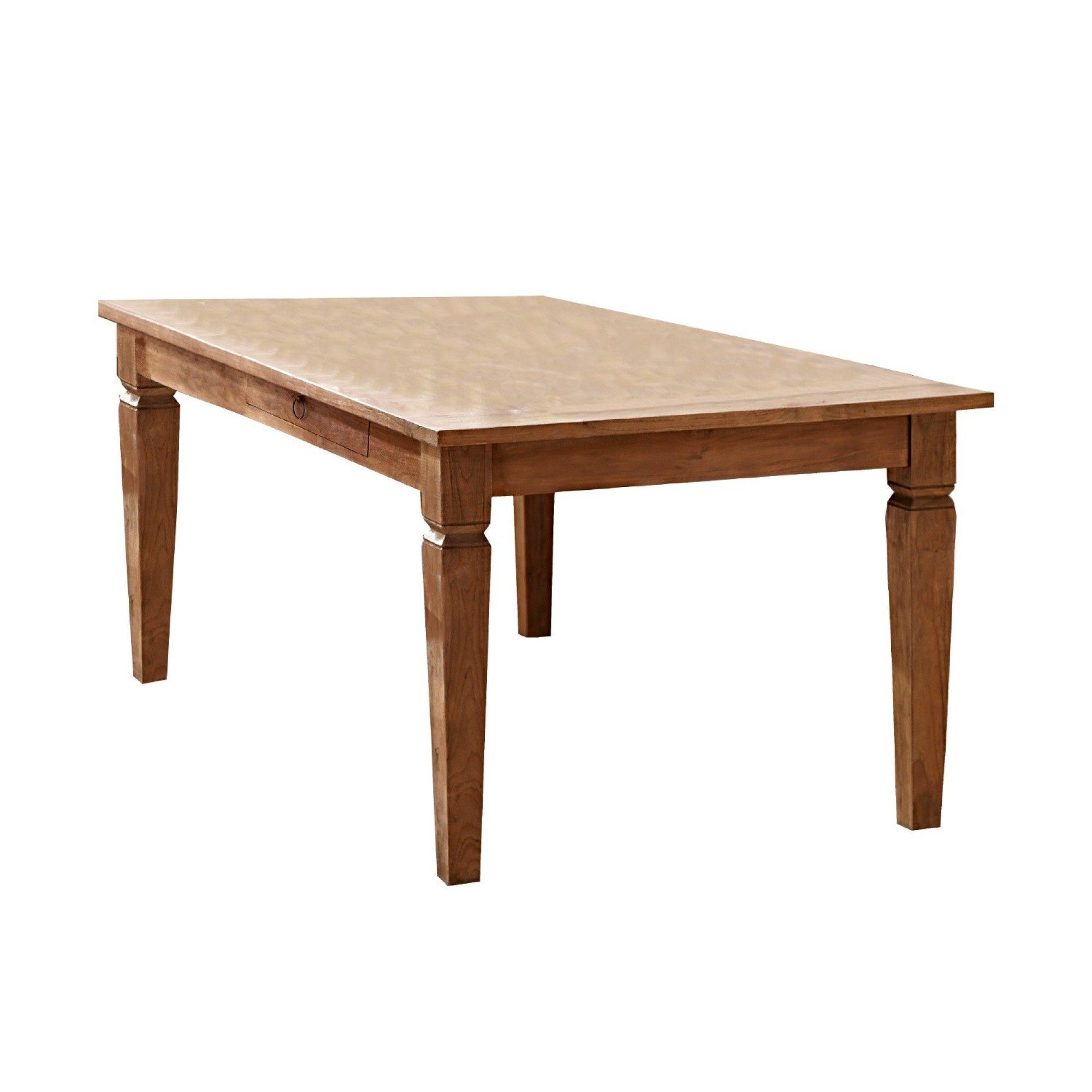 """Tisch Oregon Zeitlose Schönheit mit inneren Werten das ist eine seltene und kostbare Kombination Bei unserem Esstisch """"Oregon"""" ist uns se gelungen"""