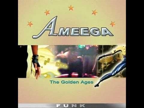 Ameega - The Happiest
