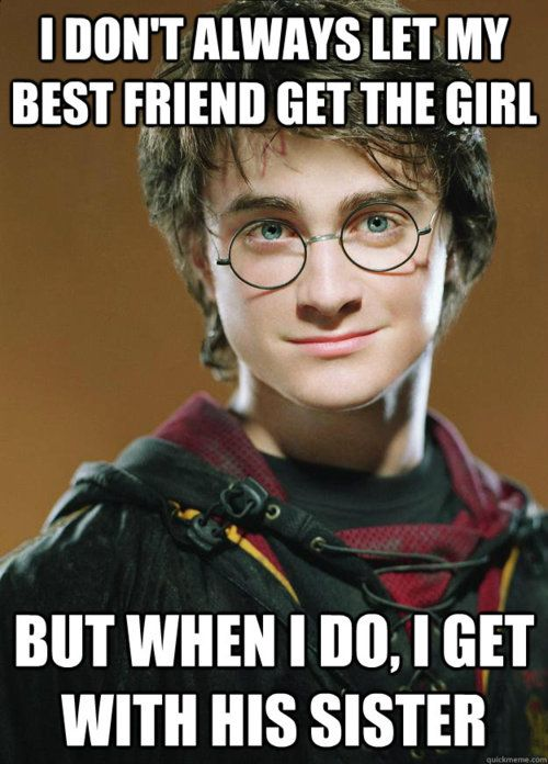 Pin By Julia Pate On Just Things Harry Potter Characters Harry Potter Memes Harry Potter Funny