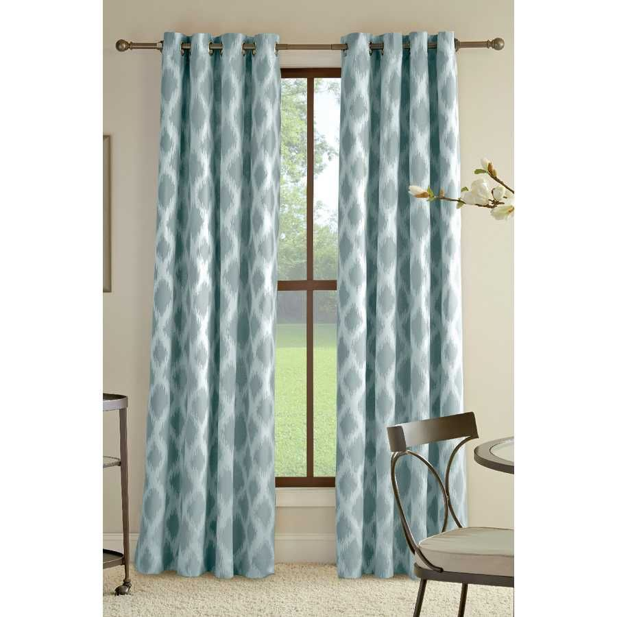 Bed Bath And Beyond Blackout Curtains