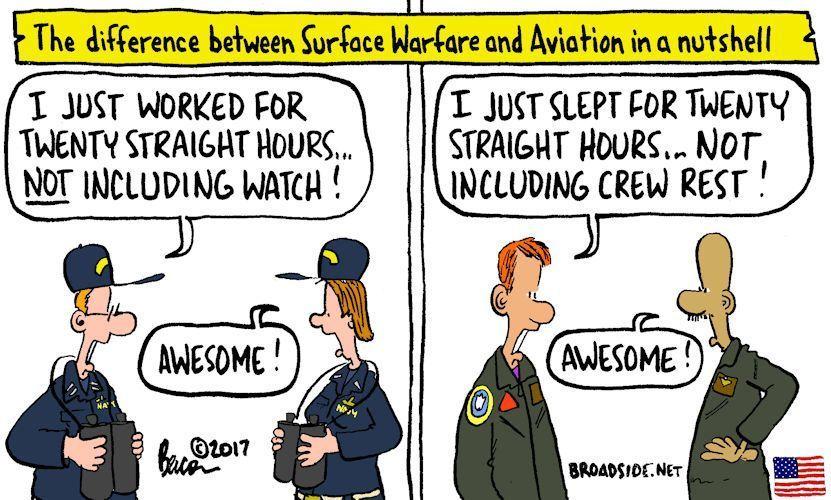 Broadside aug 14 2017 pilotaesthetic navy humor