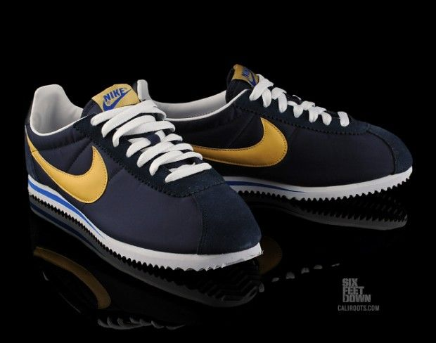 These would go great with a varsity letterman jacket. High School Throwback  Look · Varsity Letterman JacketsNike Classic ...