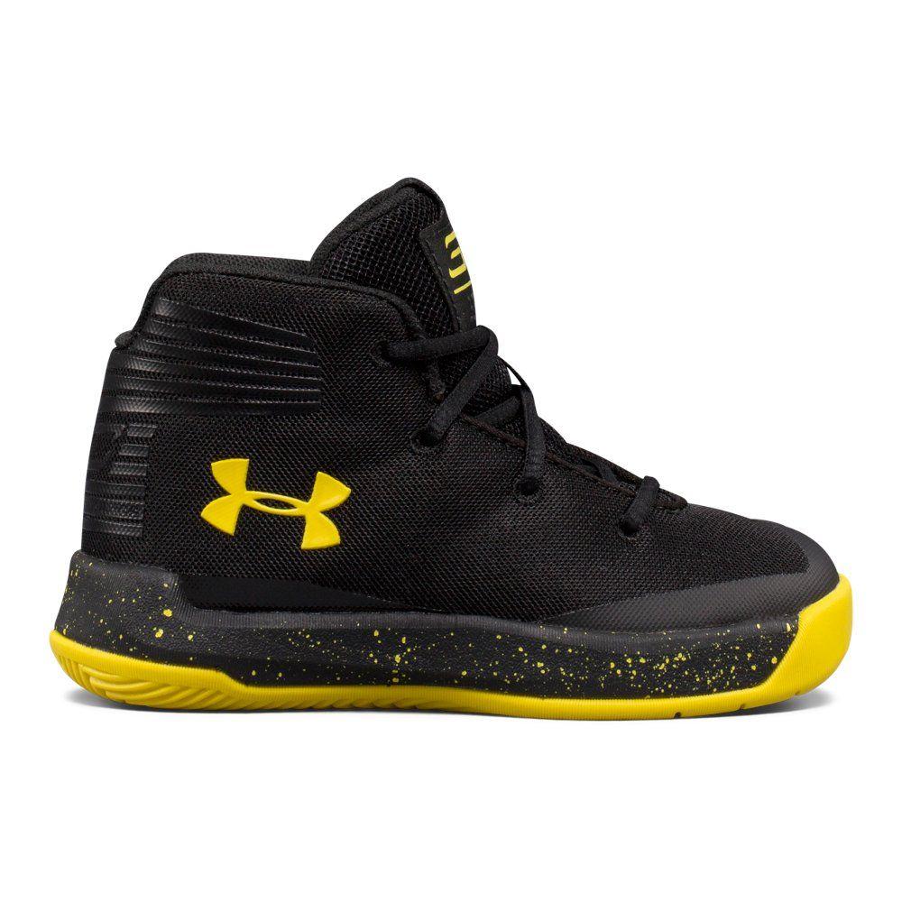 42f35ea1ed1 Kids  Infant UA Curry 3ZER0 Basketball Shoes