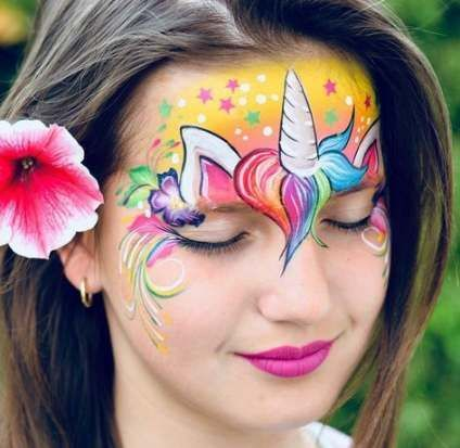 47 Ideas Just paint Pintura   Body Art