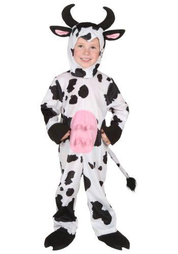 COW Fancy Dress Plush Ears /& Tail Set Fancy Dress Farm Animal Moo Dairy Cute