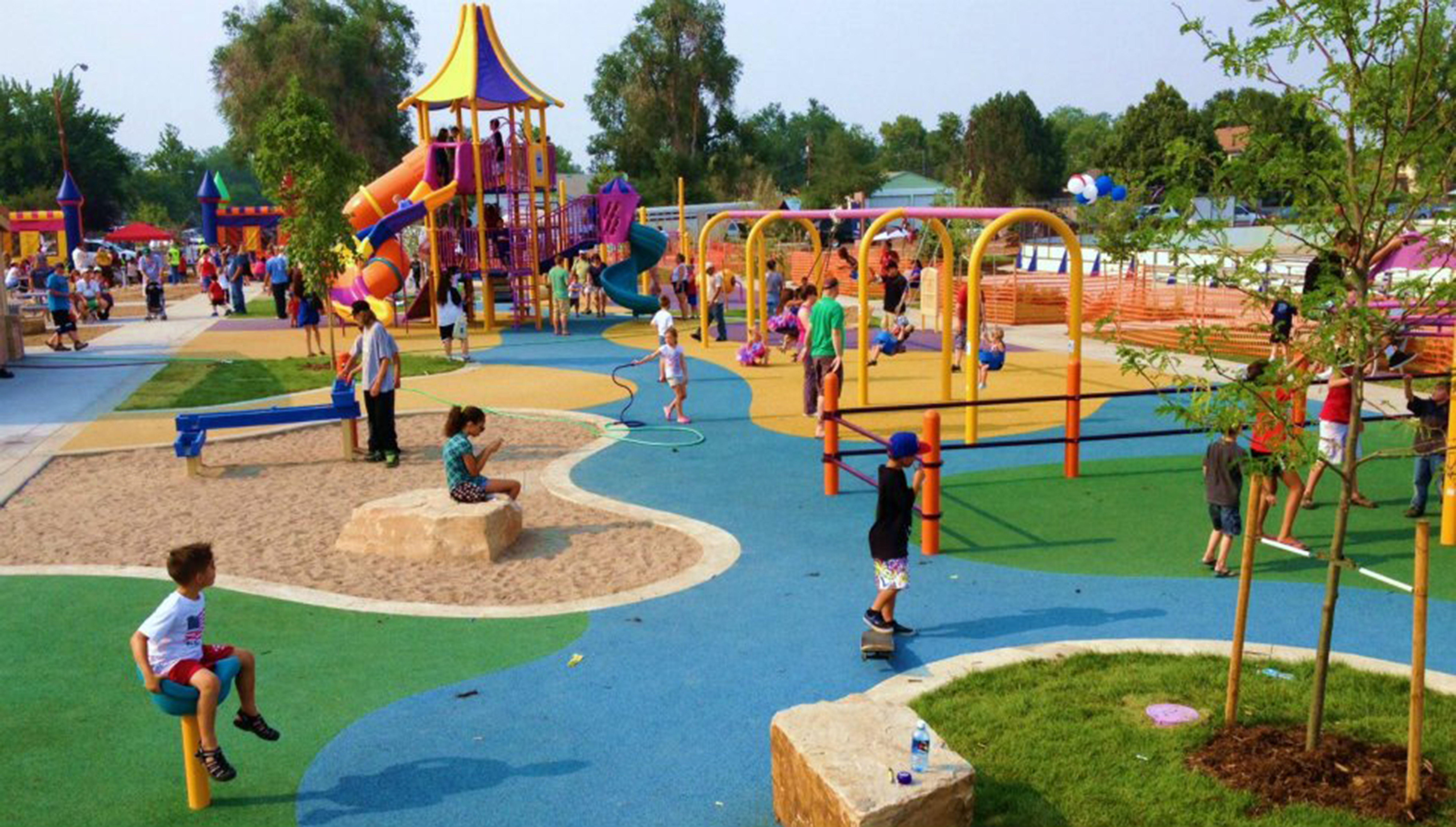Visit These Brighton Co Parks Brighton Colorado Colorado Image Brighton