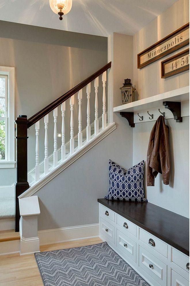 Best Benjamin Moore Stonington Gray Hc 170 Home Interior 640 x 480