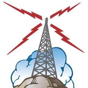 ham radio clip art saferbrowser yahoo image search results ham rh pinterest co uk radio tower clip art free