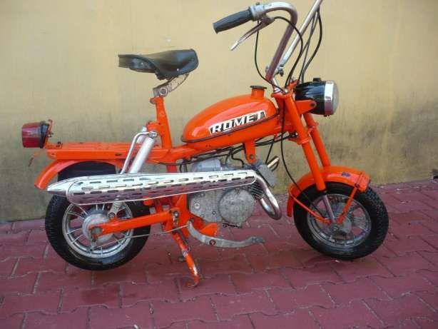 499 Zl Motorynka Zostala Wystawiona Na Licytacje Na Allegro Danish Design Design Moped