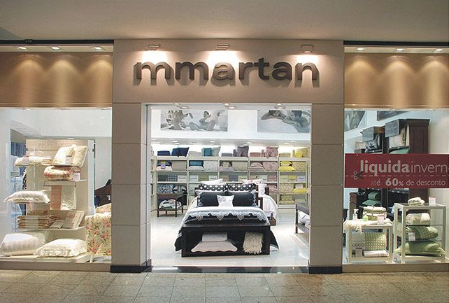 f37535194dc Fachada Loja Moinhos Shopping