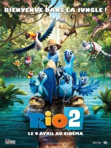 Vous Avez Cherché Rio 2 Telecharger Films Site De Téléchargement De Films Gratuit Rio 2 Movie Kids Movies Rio Movie