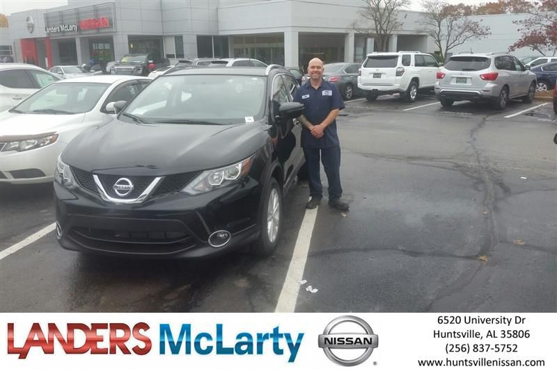 Landers McLarty Nissan Customer Review Terrence is and