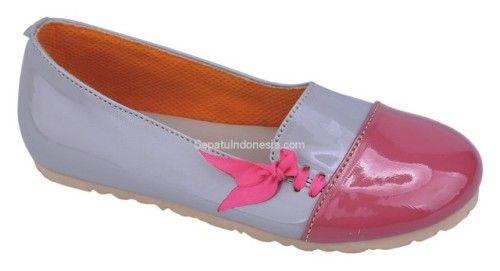 Sepatu Anak Ctj 17 208 Sintetik Putih 21 26 Rp 134 250