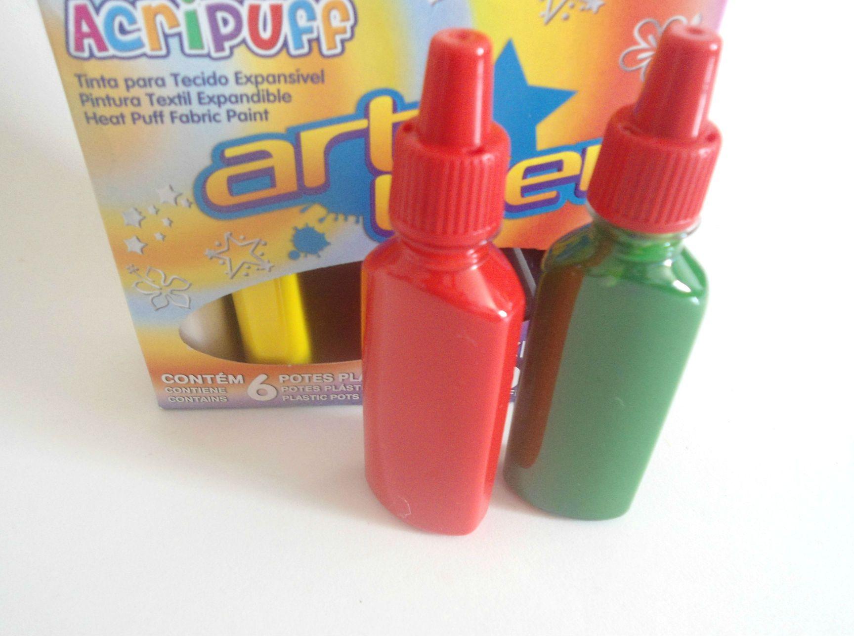 Depois de tanto tempo hoje tem customização no Blog. Usei tinta acripuff da Acrilex passa lá pra conferir. http://jeanecarneiro.com.br/customizando-com-acripuff-acri…/ #acripuff #acrilex #custumozar #custimozacao #arte #customizando