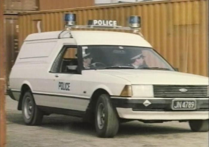 Xd Falcon New Zealand Police Van Police Cars Ford Police Police