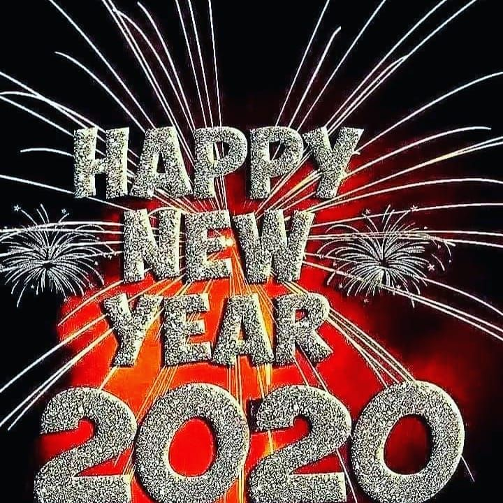Happy New Year to all my esteemed clients. Let's make this year better and great as we aspire for m