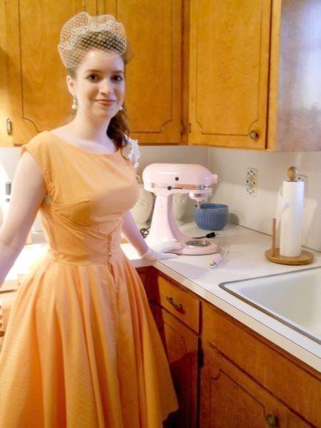 50\'s Party Dress Up Ideas Vintage Dress Kansas City | Vintage 1950s ...