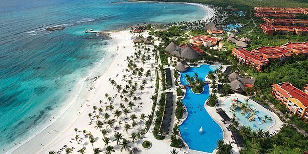 Barcelo Maya Colonial And Tropical Beach 4 Star Resort In Riviera Can T Wait To Have My Wedding Here