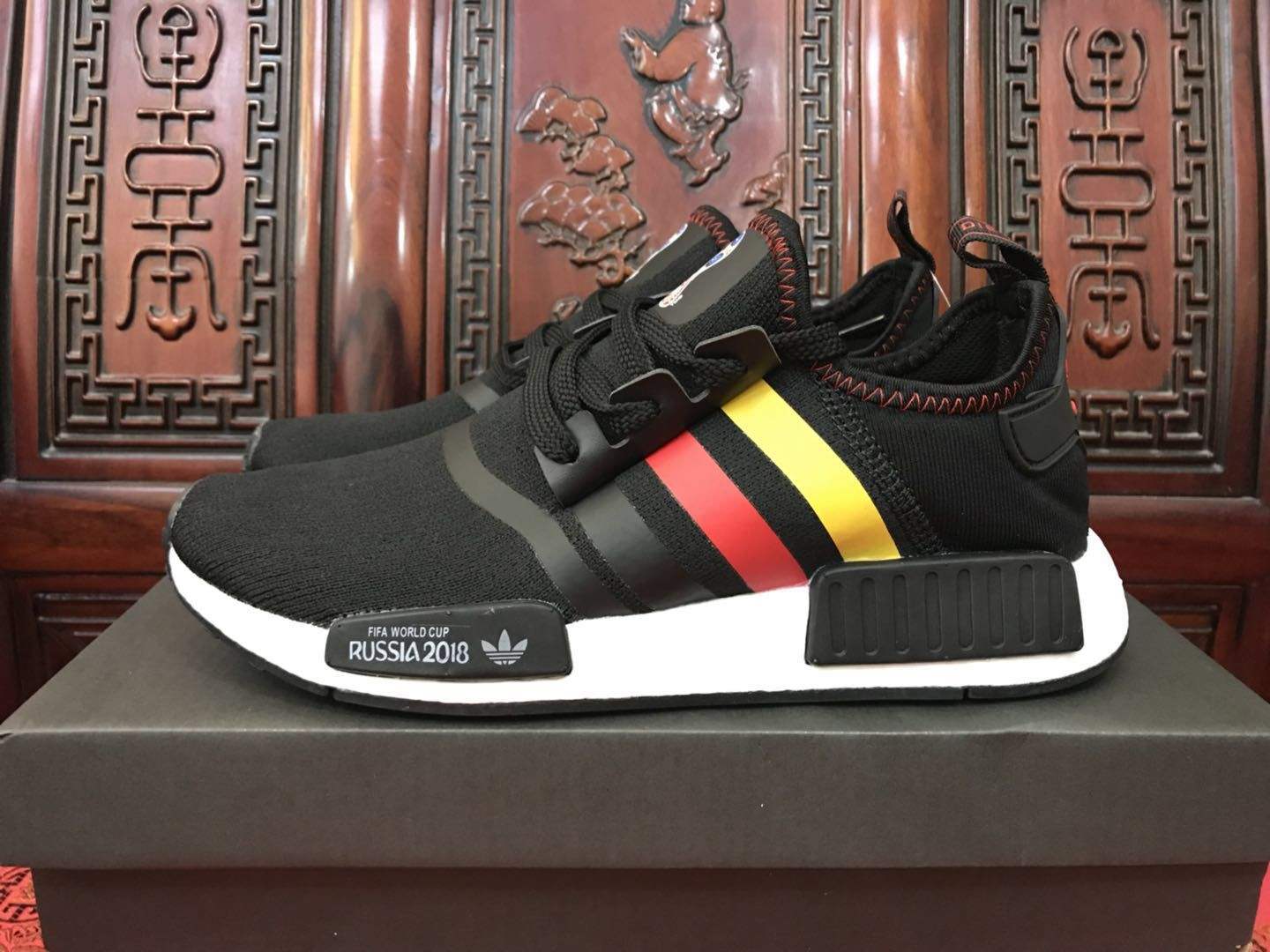 NMD SHOES FIFA World Cup RUSSIA 2018