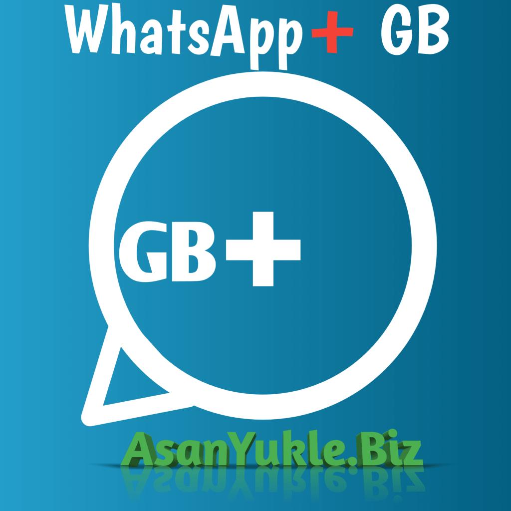 Gb Whatsapp Plus 2020 Yeni Versiya V9 92 Asanyukle Biz
