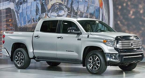 Icymi 2019 Toyota Tundra Concept Specs Price And Release Date