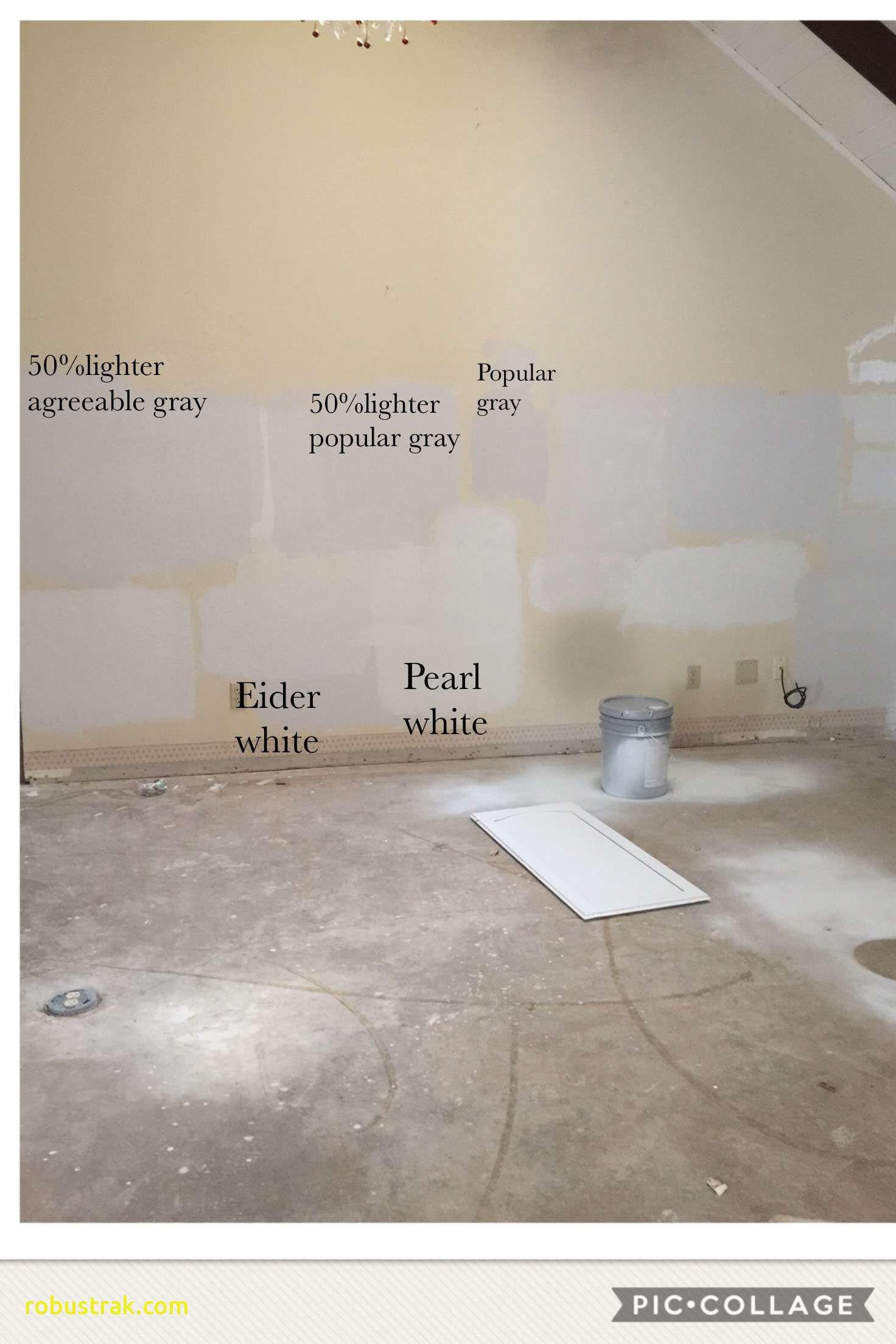 Sherwin Williams Silver Strand Eider White Interior Paint Colors For Living Room Sherwin Williams Popular Gray