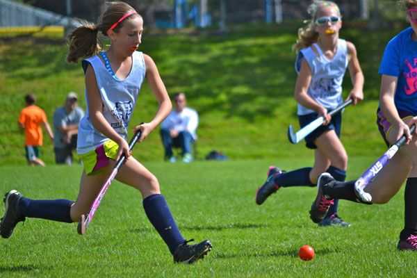 Suburban Elite Field Hockey Camp For Youths In Haverford Hockey Camp Sports Camp Camping