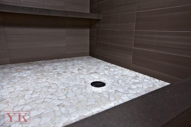 My Colors Reversed. Graniteindenver Espresso Color Bathroom, Espresso  Quartz, Beige Dark Brown And White Backsplash Accent Tiles, Tile Showroom  In Denver