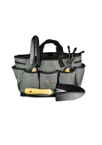 Feed your gardening skill with this handy tool set.